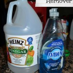 miracle soap scum remover