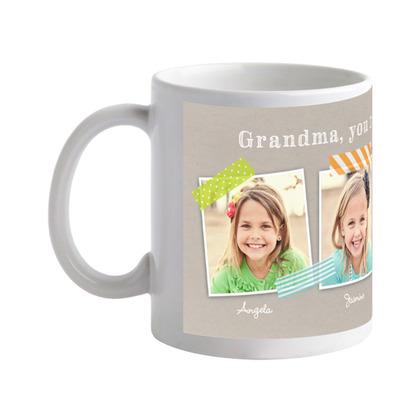 tiny prints photo mug