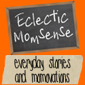 Grab button for Eclectic Momsense