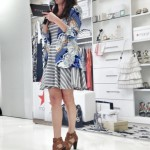 Spring Fashion Trends with Jamie Krell and Macy's