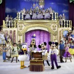 {Family Friday} Disney on Ice Presents Treasure Trove