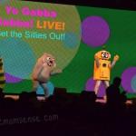 We Got the Sillies Out: Yo Gabba Gabba! LIVE!