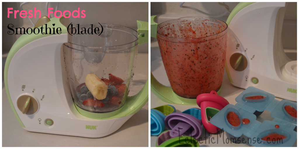 Fresh Foods Smoothie