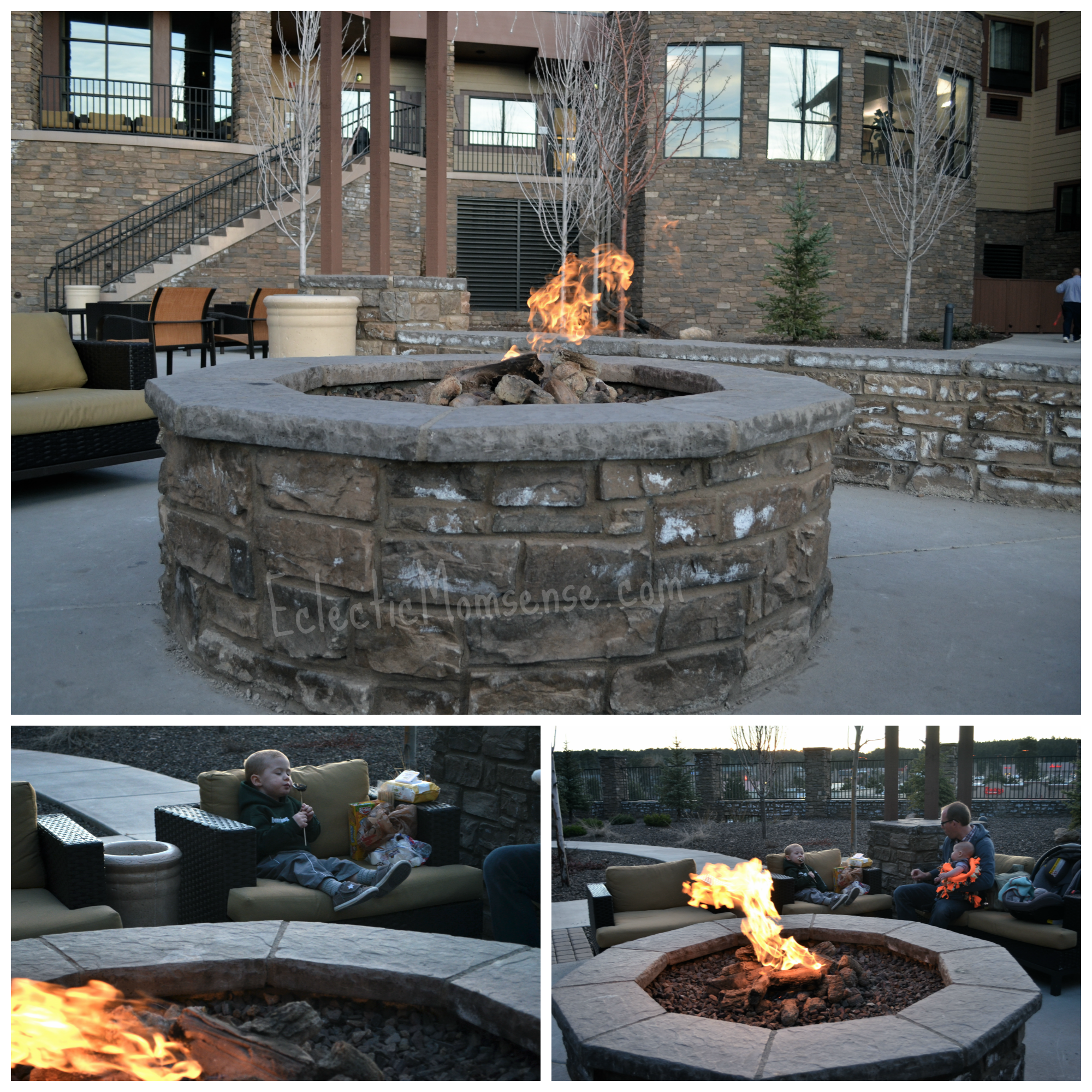 Eclectic Momsense- Local getaways and travel with #ad Marriott Courtyard Flagstaff