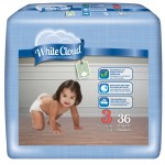 Play Date at the Park with White Cloud Diapers