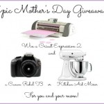 Ultimate Mother's Day Giveaway