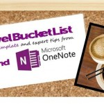 Fulfill Your Travel Bucket List with Microsoft Office 365 and Travel+Leisure {Giveaway}
