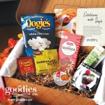 Goodies Co. A New Way to Enjoy Snacking