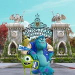 Disney•Pixar's Monsters University #MonstersU {review}