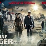 Lone Ranger {Review}