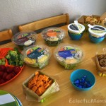 Ideas for a Healthy & Delicious Summer Playdate