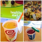 Quick Meal Choices: NEW Fruit & Veggie Smoothies at Jamba Juice