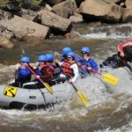 Colorado River Runners: Rafting Down the Arkansas