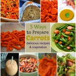 5 Ways to Prepare Carrots: Recipes & Inspiration