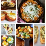 10 Breakfast Egg Recipes
