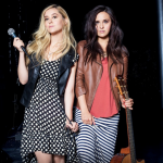 Megan & Liz on Tour: LIVE at Scottsdale Fashion Square
