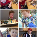 {Wordless Wednesday} This Boy