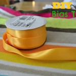 DIY Bias Tape