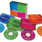 Pre-Order the Magic with Disney Classics Box Set