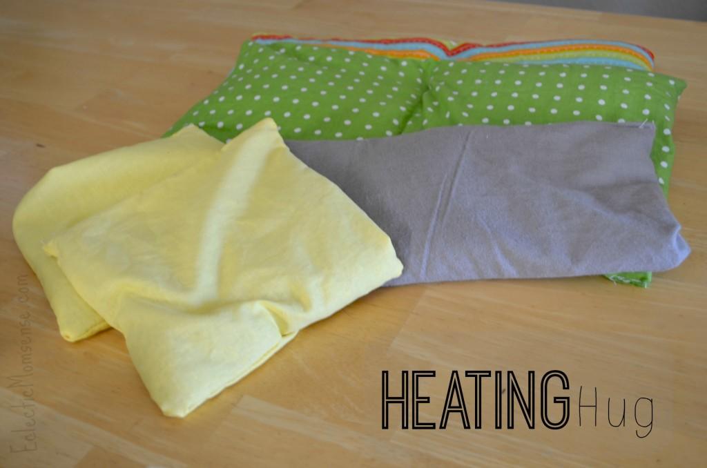 heating hug