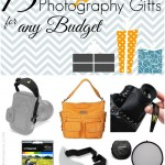 15 Photography Gifts for any Budget