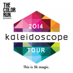 The Happiest 5K on the Planet: The Color Run Kaleidoscope Tour