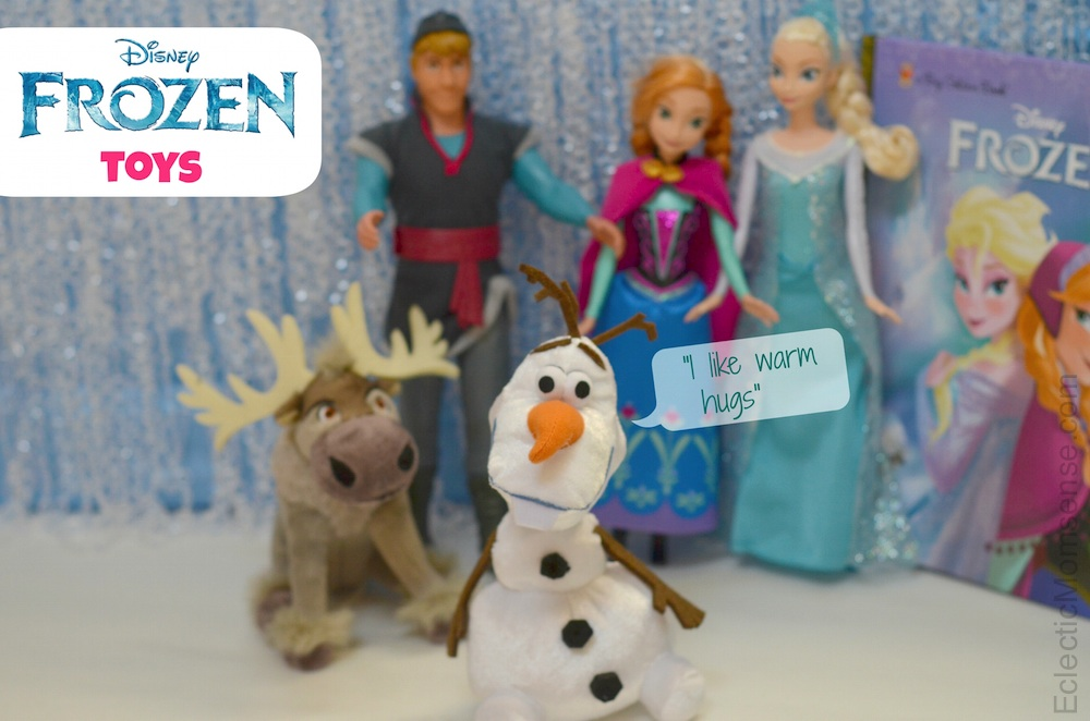 Disney FROZEN toys #shop