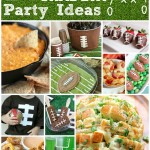 20 Game Day Party Ideas: Food, Crafts, & Decor