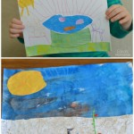 Colorful Creations with Crayola Inspired by the World of Eric Carle