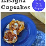 Lasagna Cups: A Twist on the Traditional
