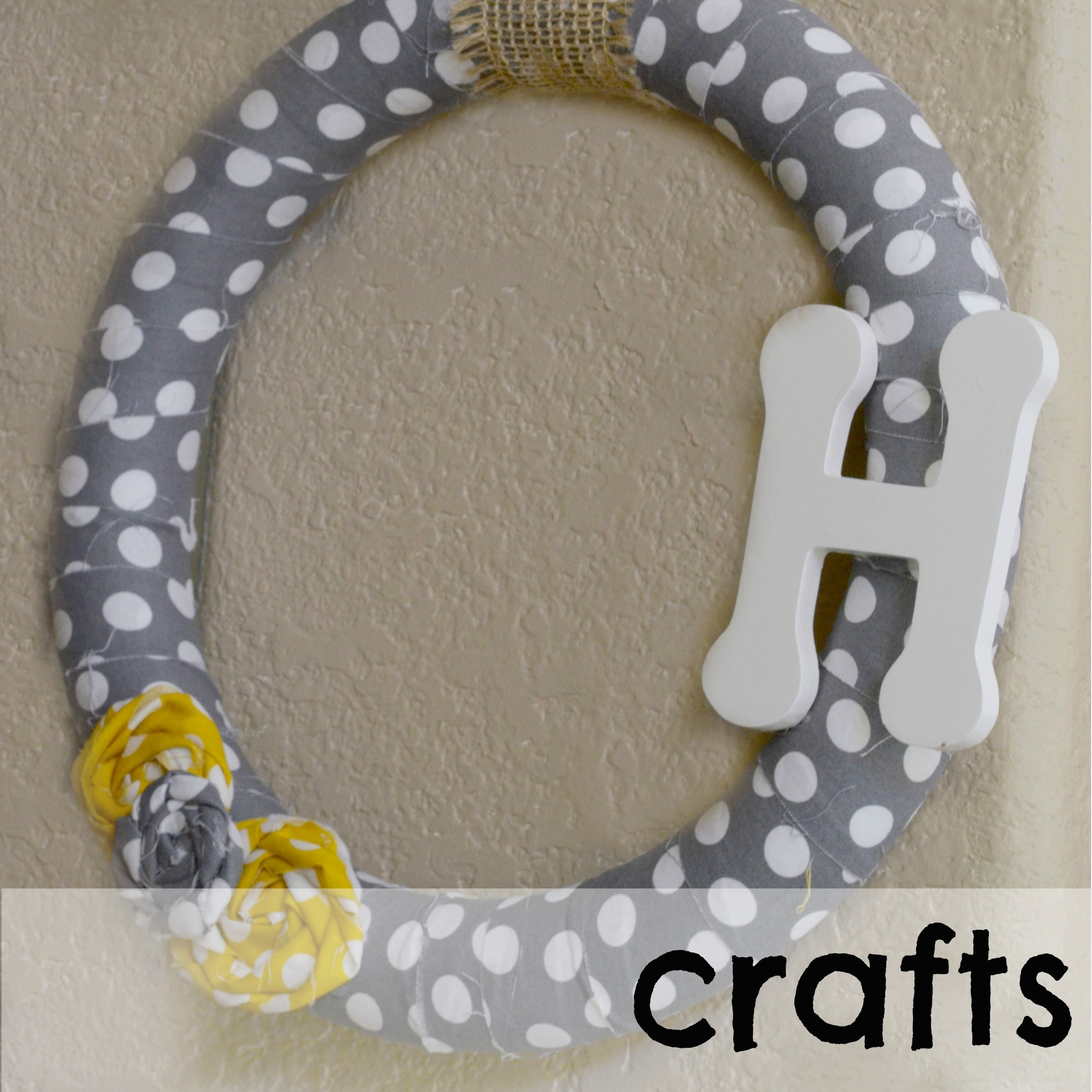 crafts & DIY button