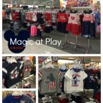 Disney #MagicAtPlay Clothes at Kohl's {giveaway}