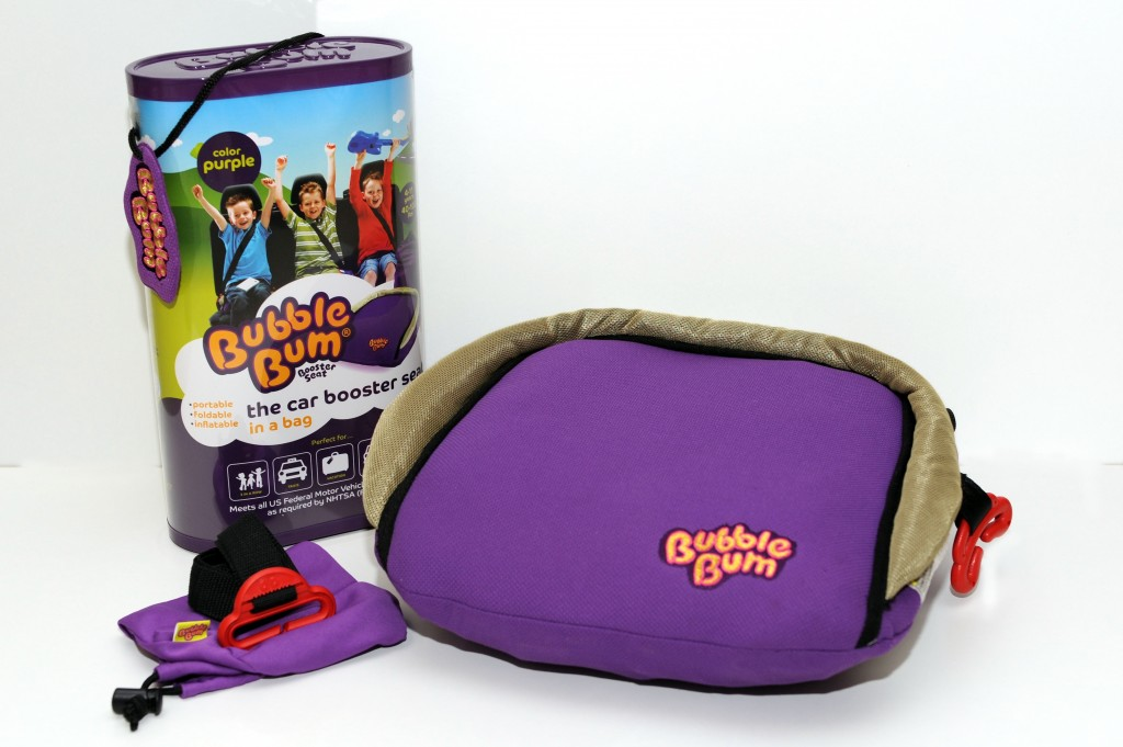 Bubble Bum, booster seat, @BubbleBum