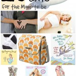 10 Gift Ideas for the Mom to Be