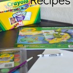 Easy Invisible Ink Recipes: Crafting Summer Fun