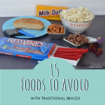 Straight Talk on Straight Teeth: 15 Foods that Agree with Invisalign