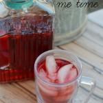 Gardening & Me Time with Bigelow Herbal Tea
