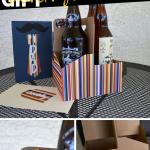 DIY Personalized DAD Beer Stein