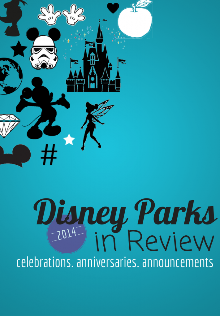 Disney Parks news and celebrations. #DisneySMMoms #DisneySide