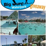 Big Surf Waterpark {giveaway}