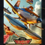 Disney Planes: Fire & Rescue {review}