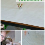Butcher Paper Tablecloth #MyGoodLife #CollectiveBias #shop