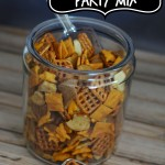 Perfect No Chex Party Mix