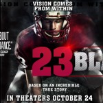 23 Blast {review}