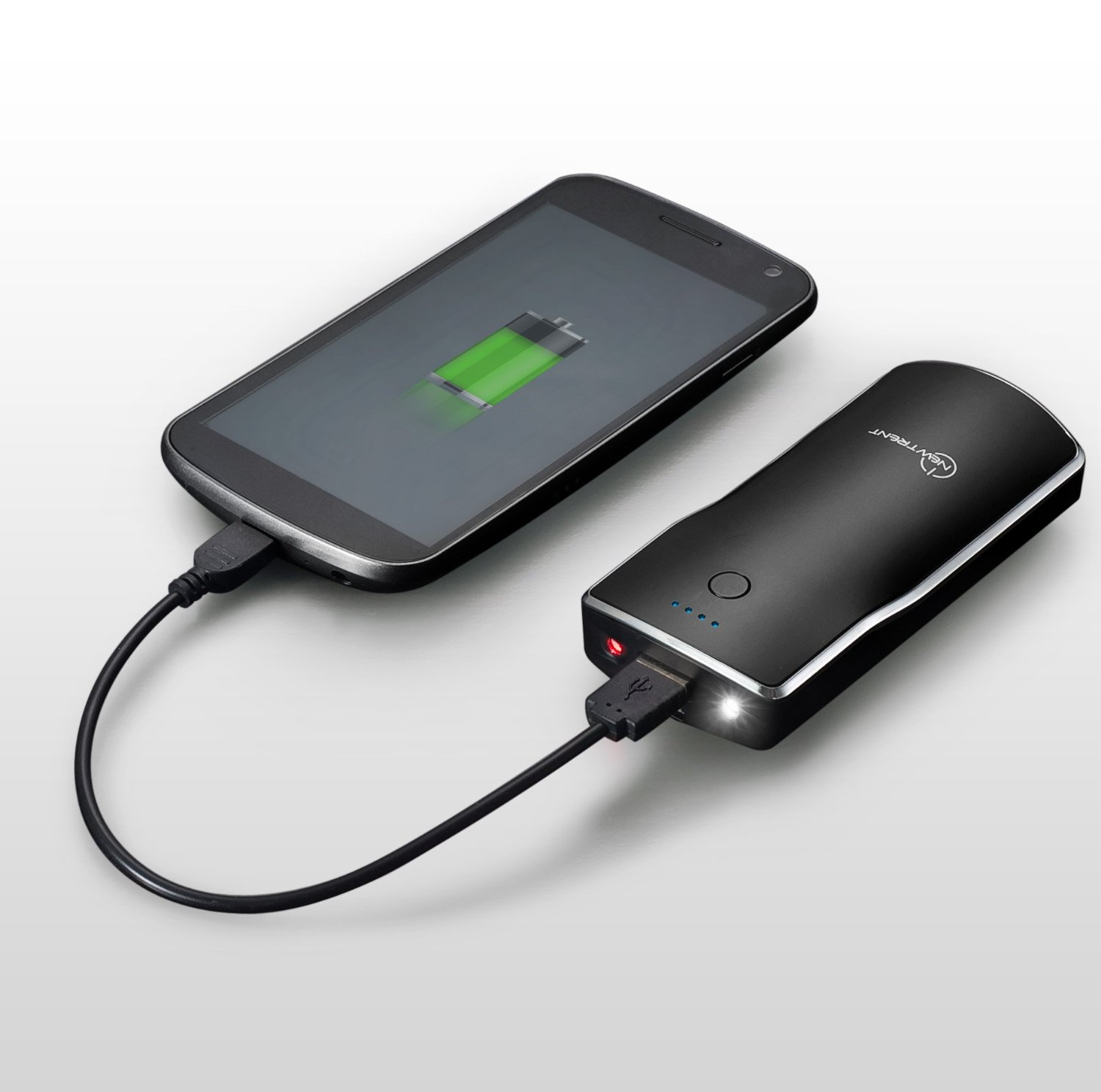New Trent Torch- Mobile Charger #ad