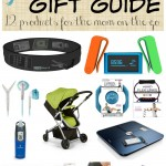 Active Moms Gift Guide {giveaway}