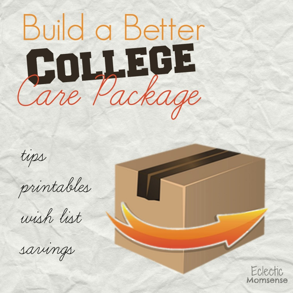 Build a better care package- #AmazonHasIt, #AmazonWishList, #cbias, #shop