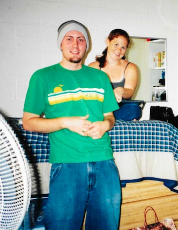 College Moving Day 2002 #AmazonHasIt, #AmazonWishList, #cbias, #shop