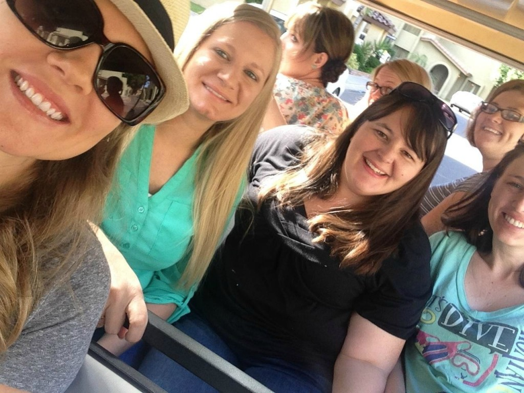 Friends-at-PHXMomcation