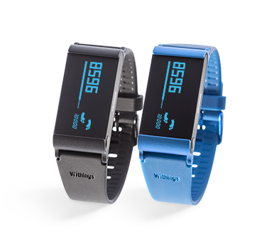 Pulse O2 bracelets- Stylish sleep, activity, and fitness monitor. #ad
